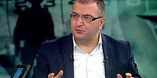 Cem Küçük AA'yı Eleştirdi: 'CHP Kazandı mı? Kabul Edeceksin'