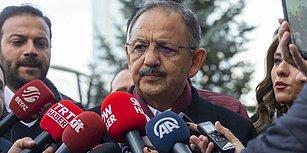 Mehmet Özhaseki: 'Sandıktan Ne Çıkıyorsa Başımız Gözümüz Üstüne'