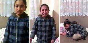 'CHP'liler Kazandı' Diye Kızı Ağlayan Anne: 'Fetih Suresini Oku, Allah Bize Gönderecek'
