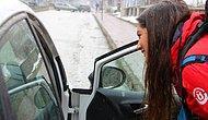 19 Yaşındaki Üniversite Öğrencisi Dilara, Otostopla 75 İl Gezdi