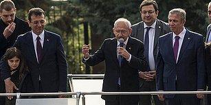 Kılıçdaroğlu, İmamoğlu ve Yavaş Halka Seslendi: 'Bu Bir Uzlaşma, Barışma Seçimidir'