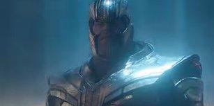 Sonunda Thanos Gözüktü: Merakla Beklenen Avengers: Endgame'den Heyecanı Tavan Yaptıran Yeni Fragman Geldi!