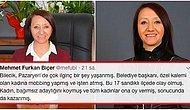 Sekreter Olarak Girdiği Belediyeye Başkan Oldu! Görevden Alındıktan Sonra Vazgeçmeyen Zekiye Tekin'in İlham Veren Hikâyesi