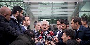 YSK Başkanı Sadi Güven'den 'İstanbul' Açıklaması: 'Bu İlk Defa Alınan Bir Karar Değil'