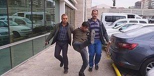 Montaj Fotoğraflarla Kadınlara Şantaj Yaptı: Sahte Buluşma ile Yakalanan Sapık Tutuklandı