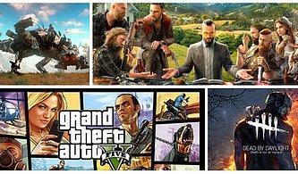 Beklenen Haber Geldi: PlayStation Store'da Devasa Bahar İndirimleri Başlıyor!