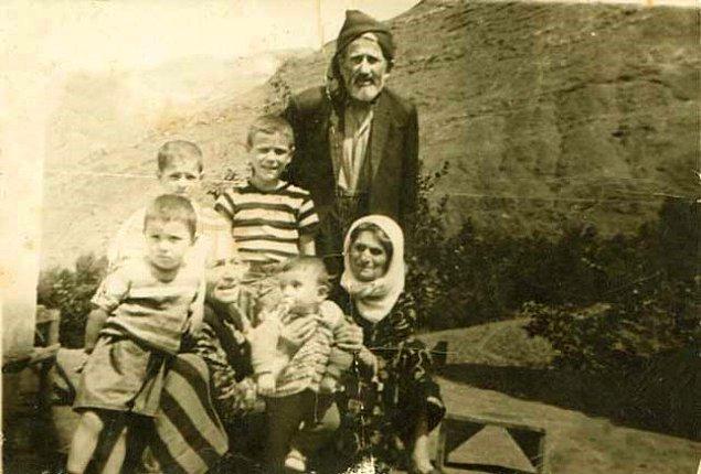 2. Ekrem İmamoğlu, Trabzon 1970'ler.