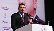 AKP Genel Başkan Yardımcısı'ndan İmamoğlu'na: 'Sen Seçildiğini Nereden Kanaat Getiriyorsun?'