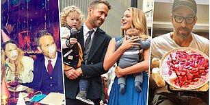Kıskanmaktan İçimiz Çıktı! Ryan Reynolds ve Blake Lively Çiftinin Hollywood'un En Beğenilen İkilisi Olmasının Nedenleri