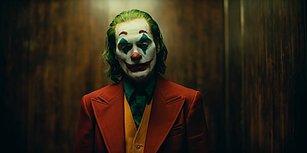 Warner Bros'un Yeni Joker Filminden Beklenen Fragman Geldi!