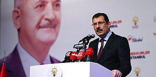 AKP Genel Başkan Yardımcısı Ali İhsan Yavuz: '11 Bin 109 Oy Düzeltildi'