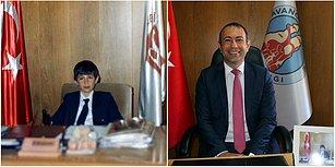 23 Nisan'da Oturduğu Koltuğa, 32 Yıl Sonra Belediye Başkanı Olarak Döndü