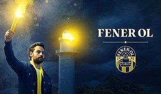Fenerbahçe Aydınlık Geleceğe Giden Yardım Kampanyasını Başlattı: FENER OL!