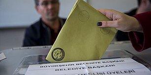 'İstanbul Genelinde Seçiminin İptali İçin Başvuru Yok'