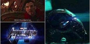 Teoriler, Fragmanlar, Akıl Kurcalayan Oyunlar: Avengers: Endgame Hakkında Bilmeniz Gerekenler