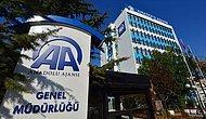 Anadolu Ajansı Kuruluşunun 99. Yılında Atatürk'ü Anmadı ve Kendisini Böyle Tanımladı: 'Güvenilir Haber Kaynağı'