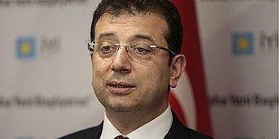 Ekrem İmamoğlu: 'İstanbul'da Geçersiz Oyların Yüzde 57,5'i Sayıldı, Fark 17 Bin 719'