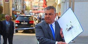 Kırklareli'de Yeniden Sayım Sonucu Değiştirmedi: Bağımsız Aday Kesimoğlu Kazandı