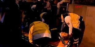 Şişli'de Otobüs Kazası: 24 Kişi Yaralandı