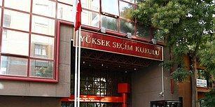 İl Seçim Kurulu AKP'nin Ankara'daki Tüm Oyların Yeniden Sayım Talebini Reddetti