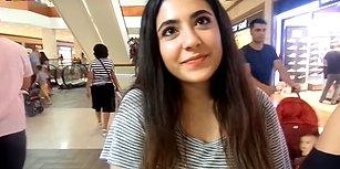 Diyarbakır'da İnsanların 'Güzel' Oldukları Söylendiğinde Verdikleri Muhteşem Tepkiler