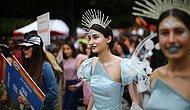 Türkiye'nin İlk Sokak Karnavalı: Adana'da 'Portakal Çiçeği Karnavalı'