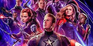 Vizyon Tarihine Sayılı Günler Kalan Avengers: Endgame'den Yeni Görüntüler Yayınlandı!