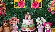 Harika bir Doğum Günü Partisi Hazırlamak için 5 Fikir!