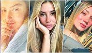 Makyajsız Selfie Akımı Tam Gaz Devam Ediyor! İşte Doğal Hallerini İlk Kez Göreceğiniz 17 Ünlü Kadın