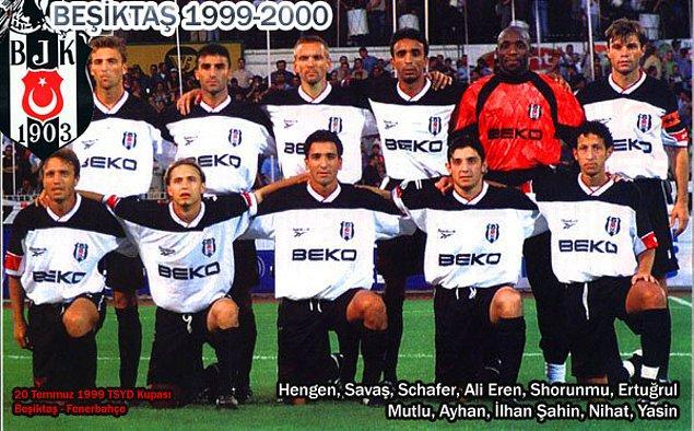 En uzun gol atma serisi: 29 maç (19.12.1999-01.10.2000) / 71 gol