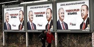 İstanbul İçin 'Az Farkla Kazanılması Halkı Rahatlatmaz' Denilmişti: AKP'nin Seçimlerde Sayılı Oy ile Kazandığı 21 Belediye