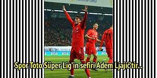 Kartal Gol Oldu Yağdı! Ç.Rizespor - Beşiktaş Maçının Ardından Yaşananlar ve Tepkiler