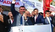 Adana Kozan'ın MHP'li Belediye Başkanı Nihat Atlı'nın Başkanlığı Düşürüldü