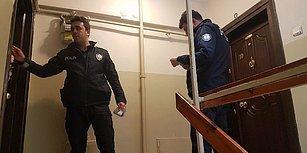 Seçimde 10. Gün: Polisler Büyükçekmece'de 'Seçmen Kontrolü' İçin Kapı Kapı Dolaşmaya Başladı