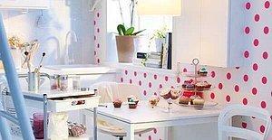 Mutfakta Zaman Geçirmeyi Seviyorsan, Vaktini Daha Eğlenceli Hale Getirmek İçin Aradığın Her Şey İşte Tam da Burada!