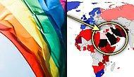 Brunei'den Sudan'a... Eşcinsel İlişki ve Evliliği Yasaklayarak Ağır Cezalar Veren Ülkeler