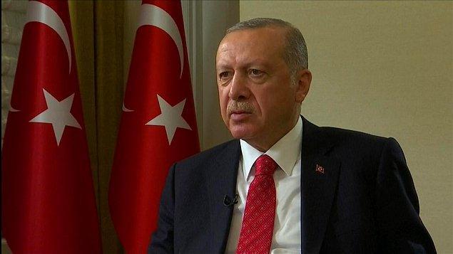 3. Recep Tayyip Erdoğan - Rize