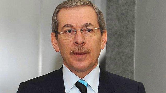 15. Abdüllatif Şener - Sivas