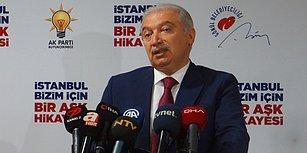 Mevlüt Uysal: 'Soyadlarına Bakıldığında AKP'ye Oy Verdikleri Tespit Edilebilen 3.092 Seçmenin Kaydı Düşürülmüş'