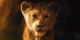 The Lion King Filminin İlk Resmi Fragmanı Yayınlandı