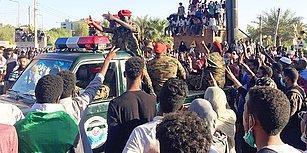 Devlet Başkanı Beşir Tutuklandı: Sudan'da Yüksek Askeri Konseyin Yönetime El Koyduğu Açıklandı