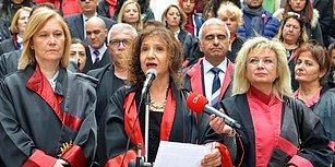 Ankara Üniversitesi'nde Tecavüz Skandalına Karşı Eylem: 'Öğrenciler Notla Tehdit Edildiği İçin Bize Başvuramıyor'