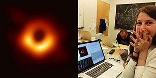Kara Delik Fotoğrafını Oluşturan Algoritmayı Geliştiren Katie Bouman Anlatıyor: Bir Kara Deliğin Fotoğrafı Nasıl Çekilir?