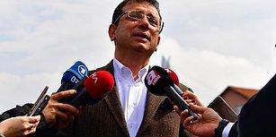 Ekrem İmamoğlu:' Maltepe'de 12 Gündür Sayım İşlemi Devam Etmekte, Anlamsız Yere Frene Basılıyor'