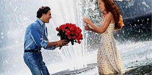 Hayatının Aşkı Sana Nerede Evlenme Teklifi Edecek?