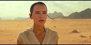 Star Wars: The Rise of Skywalker'dan İlk Fragman Yayınlandı