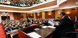 Ankara'da Belediye Meclisi Yavaş Başkanlığında İlk Kez Toplandı: 'Başkanın Yetkisini Meclise Almak İstediler, Reddettim'