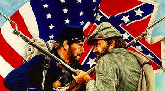 1861 yılında başlayan Amerikan İç Savaşı Jesse James'in kaderini değiştirecektir. Bu savaş, kölelik karşıtı kuzey eyaletleri ve kölelik düzenini devamını savunan güney eyaletleri arasında yaşanmış. Jesse James ve ailesi güney saflarında savaşa dahil olmuştur.