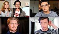 Şimdi Onların Devri: Yeni Neslin Yetenekleriyle ve Fizikleriyle Dikkat Çeken 15 Yakışıklı Oyuncusu