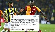 Müthiş Derbide Kazanan Çıkmadı! Fenerbahçe-Galatasaray Maçının Ardından Yaşananlar ve Tepkiler